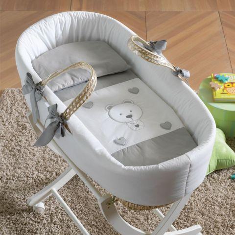 PALI Košík pro miminko MOON