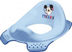 Adaptér na WC Mickey, Modrá