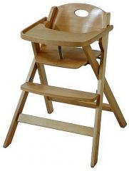 7520 Skládací židlička Roba