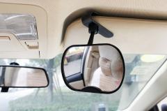 1106 - Zrcátko do auta Altabebe malé