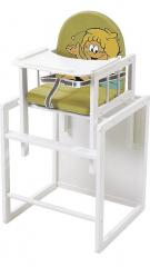 7512W BM1 Židlička Roba kombinovaná, Včelka Mája