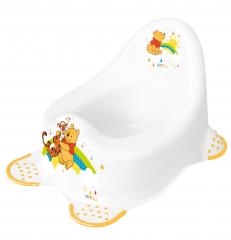 Dětský nočník hrací Winnie Pooh