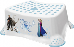 Stupínek k WC/umyvadlu Frozen