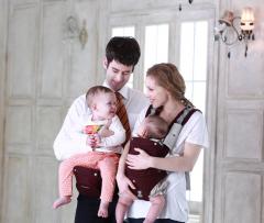 Nosič na dítě Active Hipseat