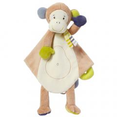 Muchláček deluxe opička