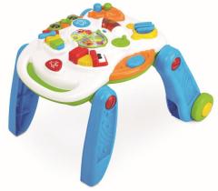 Interaktivní hrací pult 2v1