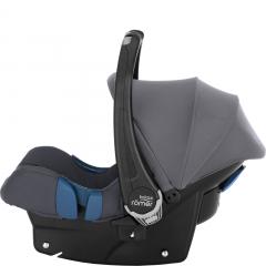 Autosedačka Baby-Safe Plus SHR II