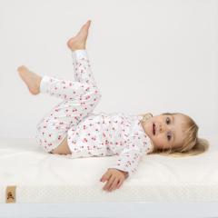 Pěnová matrace Lullaby 120 x 60 cm