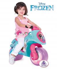 Odrážedlo Moto Frozen