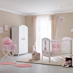 Dětský pokojíček CICCI E COCO