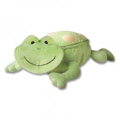 Kámoš na spaní - Frankie (žába)