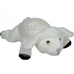 Kámoš na spaní - Luna (ovečka)