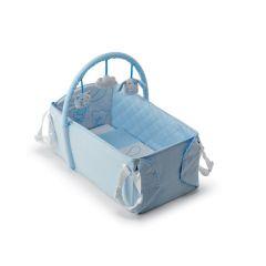 Košík do postýlky CICCI E COCO