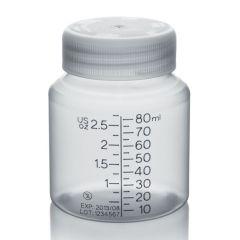 Láhev jednorázová - Ready-to-use