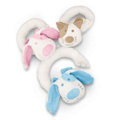 Měkká objímací hračka CICCI E COCO -Kočička