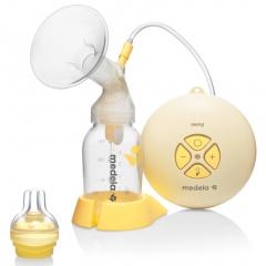 Odsávačka mateřského mléka elektrická - Swing