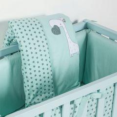 Textilní výbava pro kolébku NINA CONVERSE